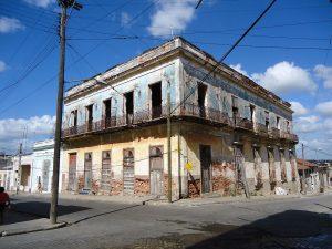Building Cuba Old Building Ruin  - ramses51 / Pixabay